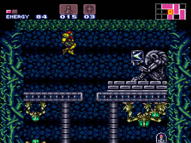 Super Metroid (Japan, USA) (En,Ja) [Hack by Banana Oyaji v1 06